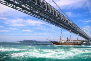 近いのになかなか行かないリゾート地 淡路島へ行こう!