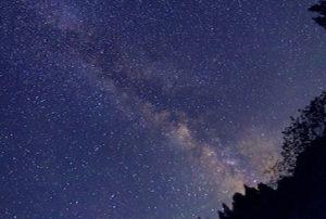 長野県阿智村で『天空の楽園 ナイトツアー』は毎年開催!満天の星空を鑑賞しよう!