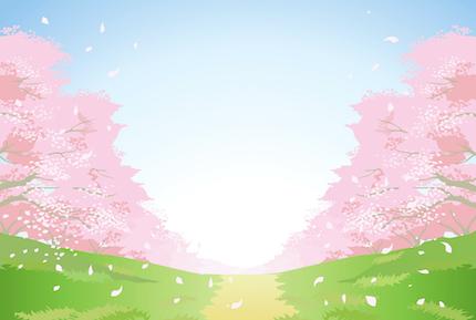 北斗桜回廊・北斗陣屋桜まつり