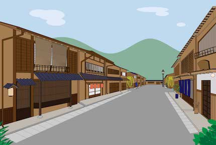 『もりおか町家物語館』で町屋の文化に触れよう!