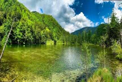 『グランルーク飯綱高原』は大自然の中で楽しめる!