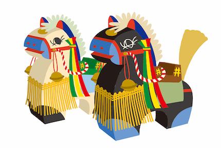 チャグチャグ馬コのお祭りも見応えあり!