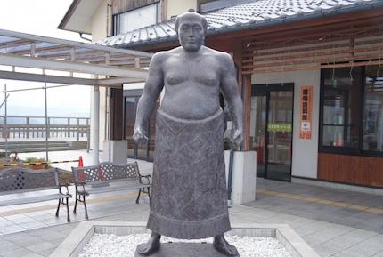 江戸時代のお相撲さん雷電為右衛門の生家に行ってみよう!
